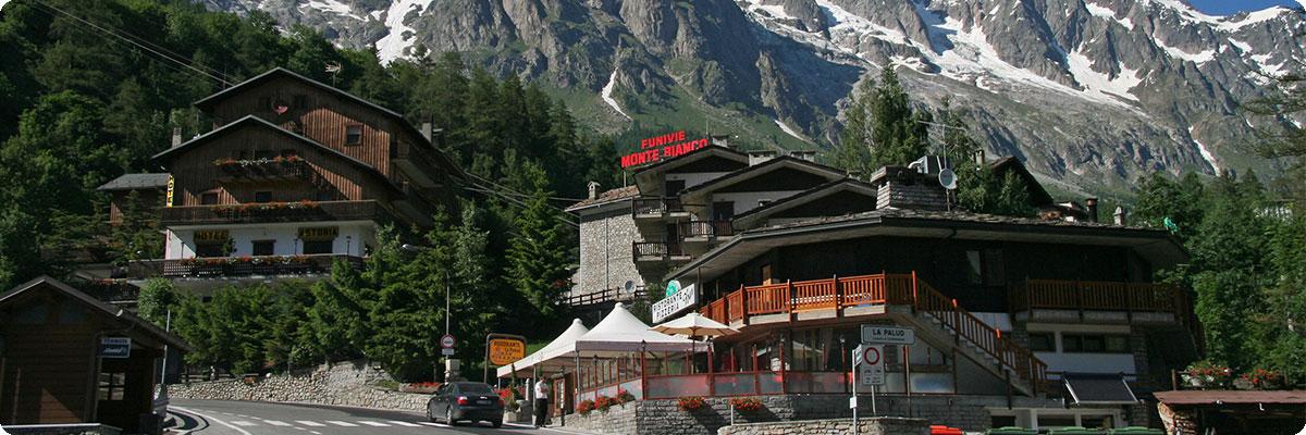 France / Switzerland - La Route Des Grandes Alpes