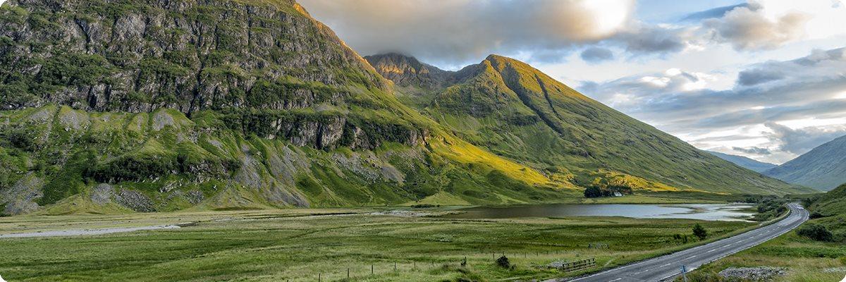 Glecoe - Scotland